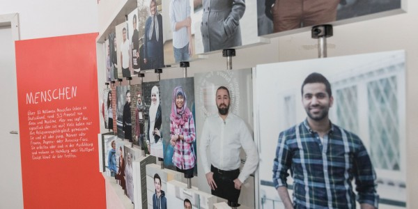 Thumbnail for Marktredwitz - Ausstellungseröffnung